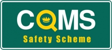 CQMS - Safety Scheme logo