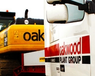 Oakwood Contact Details